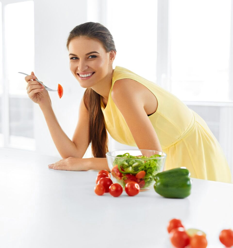 Odpowiednia dieta przy chorobach układu krążenia